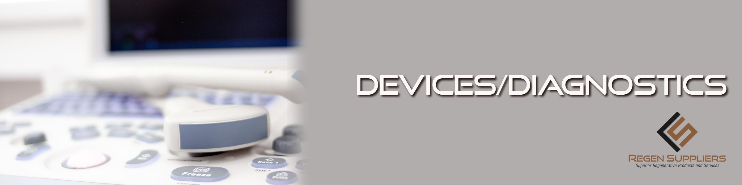 Devices/Diagnostics