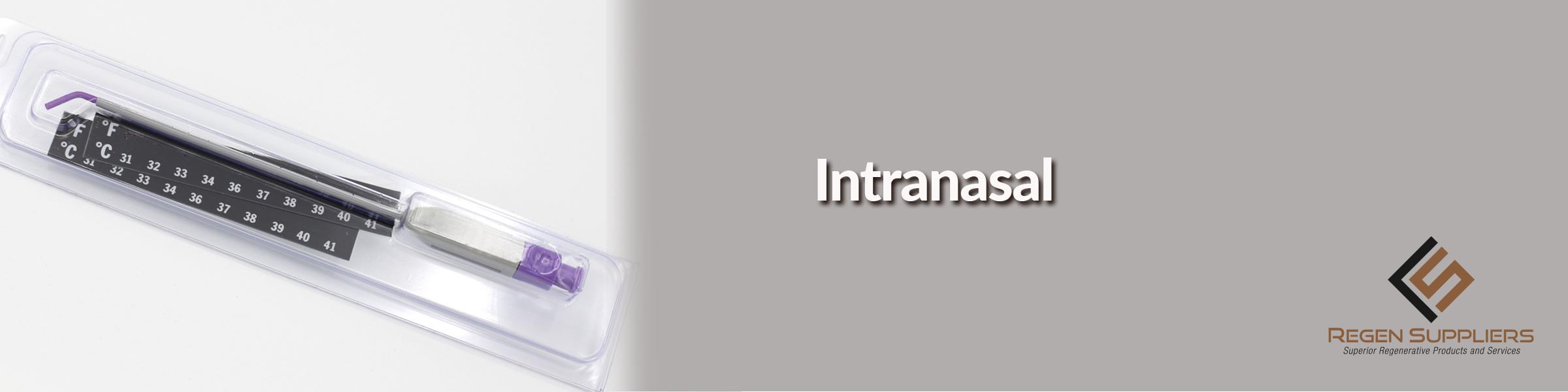 Intranasal Catheter