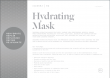 HydroGel Face Mask (15 Count)