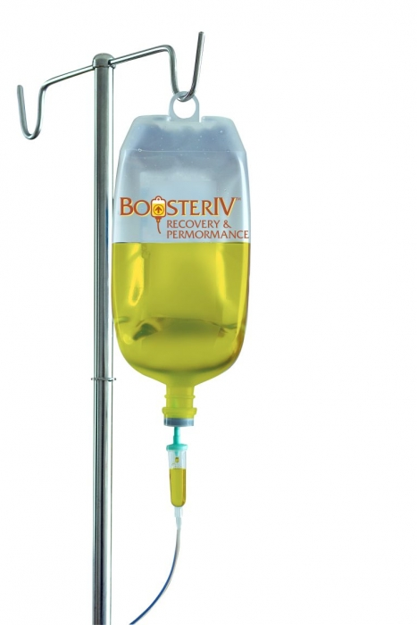 BOOSTER IV RECOVERY AND PERFORMANCE